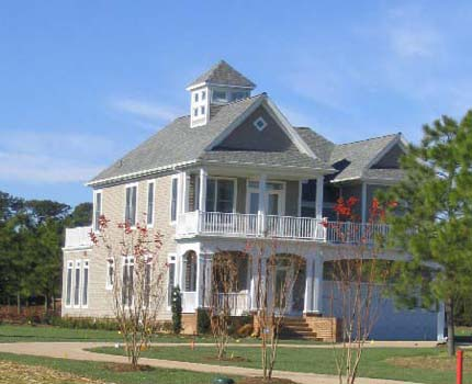 Beach House Plans Cupola House Design Ideas