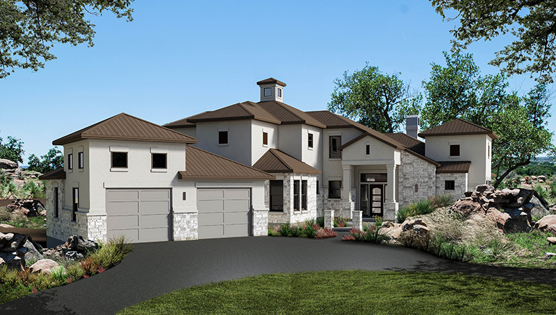 House plans home blueprints direct from the designers for Larry e belk home designs
