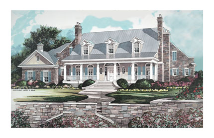 Larry belk designs house plans house and home design for Larry e belk home designs