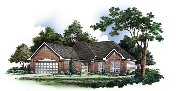 House plan 12 02 belk design and marketing llc for Larry e belk home designs