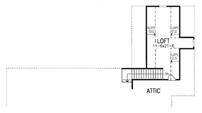 Loft (optional)