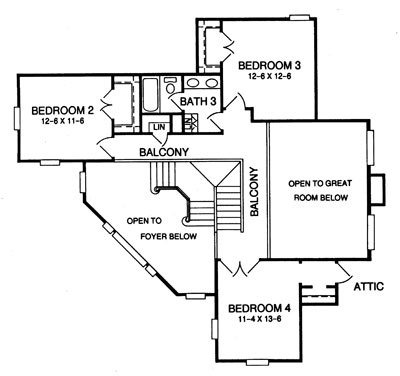 House plan 28 01 belk design and marketing llc for Larry e belk home designs