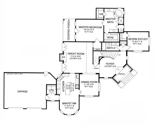 Quote form for plan 29 28 belk design and marketing llc for Larry e belk home designs