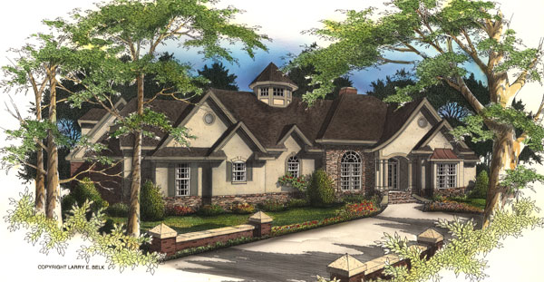 House plan 41 01 belk design and marketing llc for Larry e belk home designs