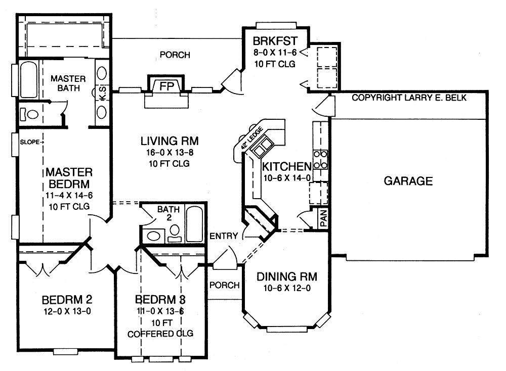 Quote form for plan 15 05 belk design and marketing llc for 15 dunham place floor plans