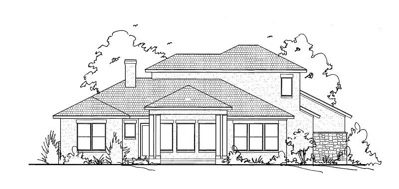 House plan 25 31 belk design and marketing llc for Larry e belk home designs