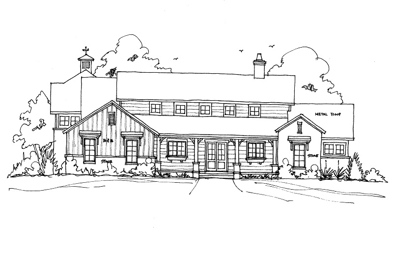 House plan 31 25 belk design and marketing llc for Larry e belk home designs