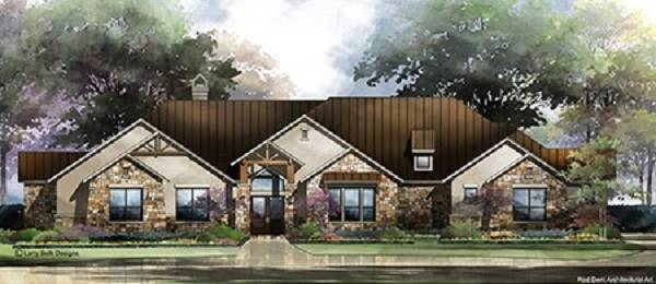 House plan 43 18 belk design and marketing llc for Larry e belk home designs
