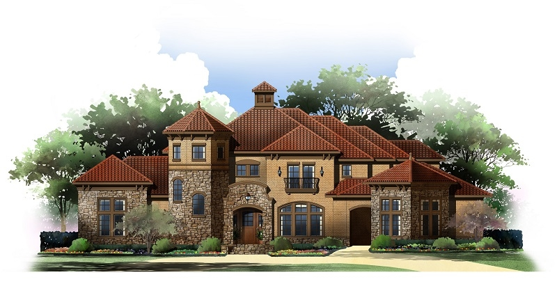 House plan 69 02 belk design and marketing llc for Larry e belk home designs